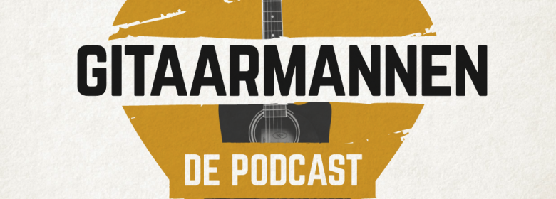 gitaarmannen de podcast