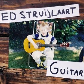 ED STRUIJLAART - GUITAR