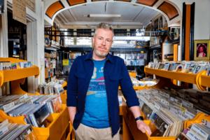 Ed Struijlaart Radio Veronica