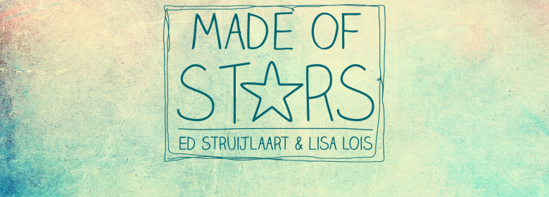 made of stars ed struijlaart lisa lois