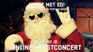online kerstconcert